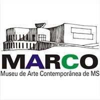 Museu de Arte Contemporânea de MS