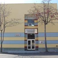 Crossroads School, Sam Francis Gallery