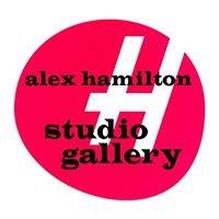 Alex Hamilton Art Studio