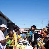 Impilo Yabantu Market