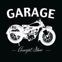 Garage Concept Store