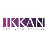 Ikkan Art International