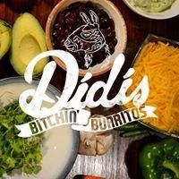 Didi's Bitchin Burritos_ FOOD TRUCK