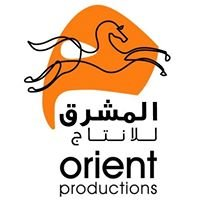Orient for Film & Theater Productions