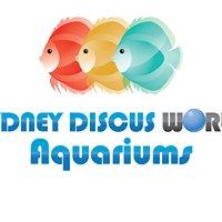 Sydney Discus World Aquariums Retail Store