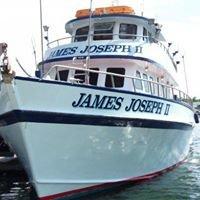 James Joseph Fishing