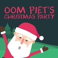 Oom Piet's Christmas Party