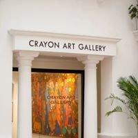 Crayon Art Gallery