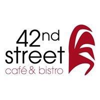 42nd Street Cafe & Bistro