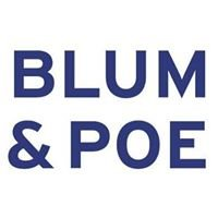 Blum and Poe