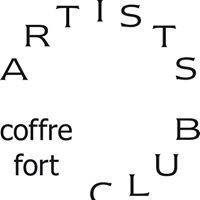 Artists Club / Coffre-Fort