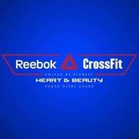 Reebok CrossFit Heart & Beauty