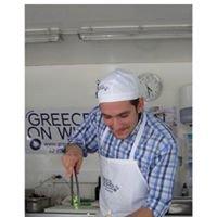 Greece on Wheels
