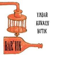 Bar'Vin