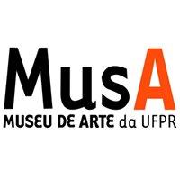 Museu de Arte da UFPR - MusA