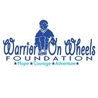 Warrior On Wheels Foundation