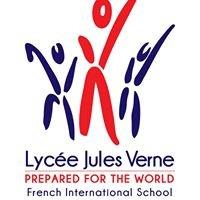 Lycee Francais Jules Verne