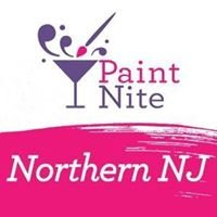 Paint Nite Northern New Jersey