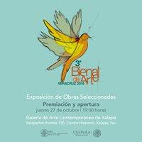 Bienal de Arte Veracruz