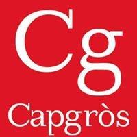 Capgròs Mataró