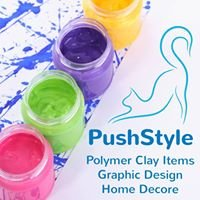 PushStyle - Design studio