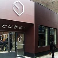 Cube Gallery