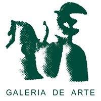 "GALERIA DE ARTE ""EL CABALLO VERDE"""