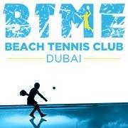 Beach Tennis ME