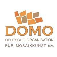 Domo e.V. - Deutsche Organisation für Mosaikkunst