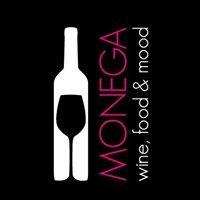 Monega Wine, Food & Mood