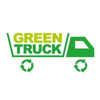Green Truck Recycling Transportation Service