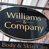 Williams & Company