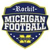 Michigan Football @ Rockit Bar & Grill