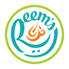 Reem's thumb