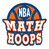 NBA Math Hoops