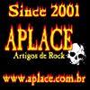 Aplace Artigos de Rock