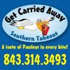 Get Carried Away Southern Takeout & Catering