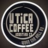 Utica Coffee Roasting Company