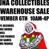 JNA Collectibles