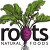 ROOTS Natural Foods. Kitchen + Organic Juice Bar