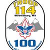 Troop 114 of Shrewsbury - Boy Scouts of America