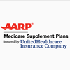 AARP Medicare Supplement Plans, insured by UnitedHealthcare Insurance Co. thumb