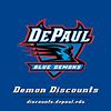 DePaul Demon Discounts