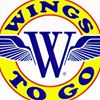 Wings To Go - South Philly