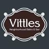 Vittles Seattle