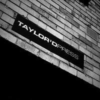 Taylor'd Press