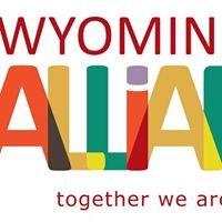 Wyoming Arts Alliance