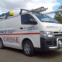 Advance Appliance Repairs