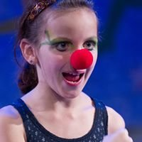 Circus Minimus: The Circus Kids Create & The One-Man Show