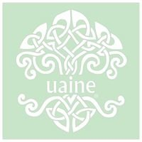 UAINE hand poured soy candles